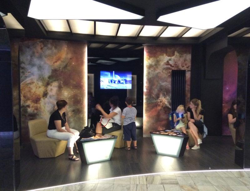 Planetarium Toruń